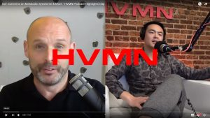 Ivor Cummins on Metabolic Syndrome & More - HVMN Podcast Highlights Clip